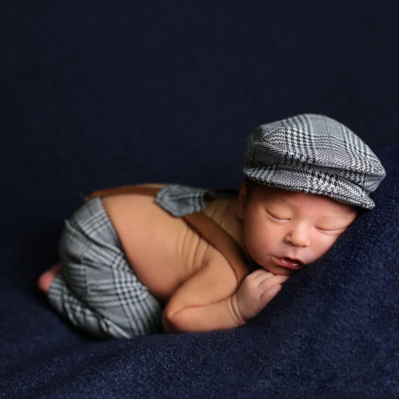 Newborn Neu geborenes baby Fotoshootings bei foto flash berlin